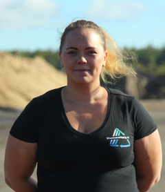 Sofia Eriksson