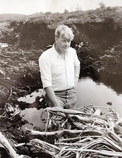 Bengt Otterström