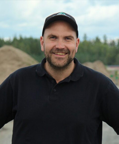 Johannes Otterström