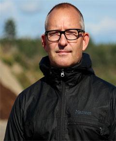 Mats Lagerholm