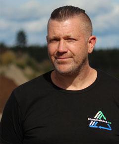 Mikael Svelander